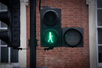 Pedestrial Light