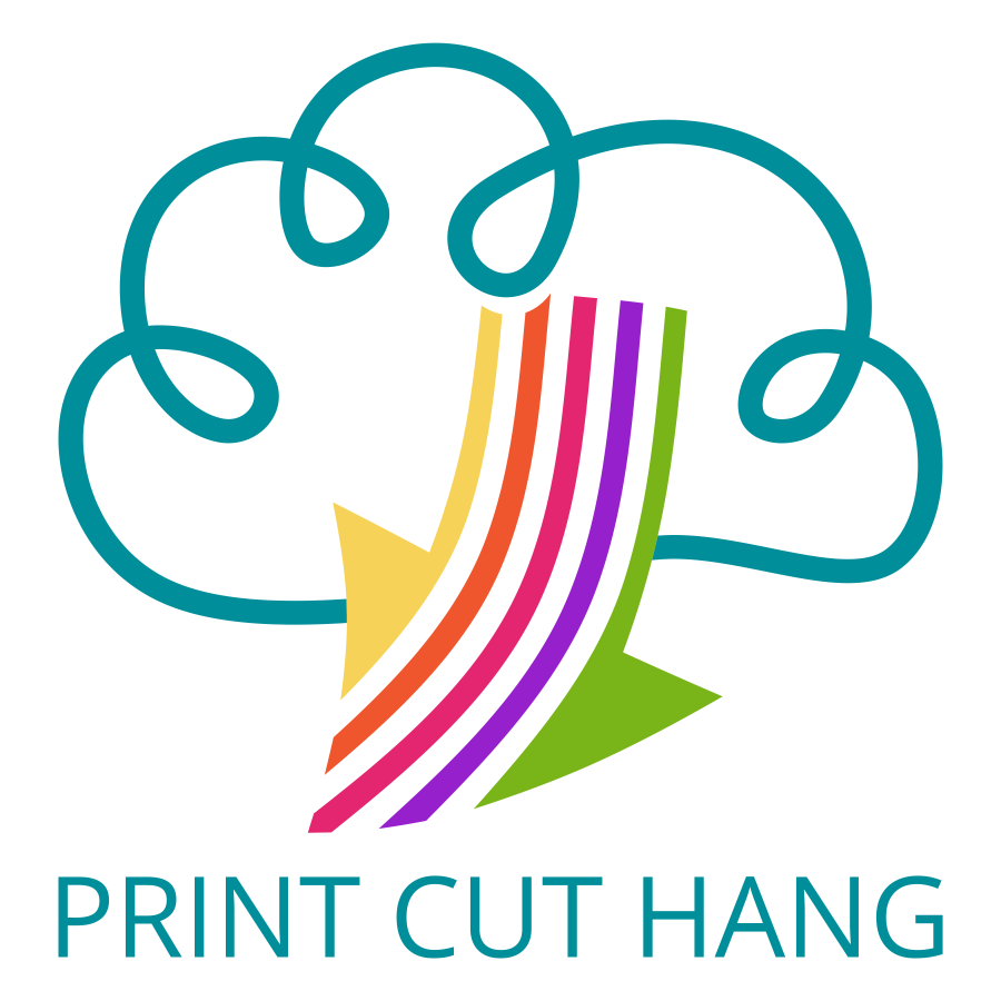 back to PRINT CUT HANG SHOP