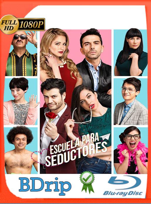 Escuela para seductores (2020) 1080p BDRip Latino [Google Drive] Tomyly