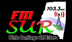 FM Sur 103.3