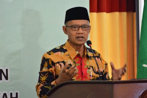 Muhammadiyah Soroti Hilangnya Kata 'Agama' di Peta Pendidikan Nasional 2020-2035