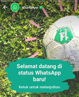 update whatsapp terbaru