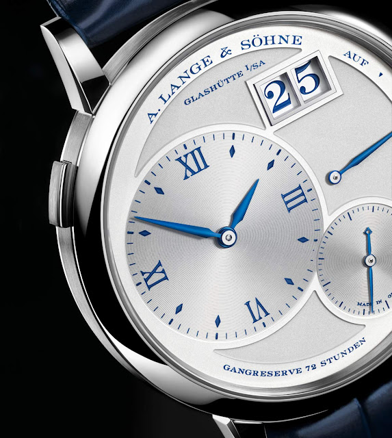 "A. Lange & Söhne Grand Lange 1 ""25th Anniversary"" ref. 117.066"