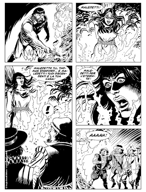 Zagor speciale n. 33 - Ritorno alla casa del terrore recensione