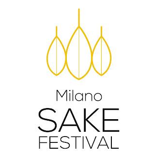 Milano Sake Festival! 9-10 ottobre Milano