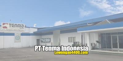 Lowongan Kerja PT Tenma Indonesia Plant Karawang 2020