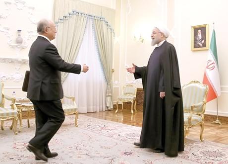 IAEA Menekankan Kerahasiaan Data Iran dan Menolak Kritik