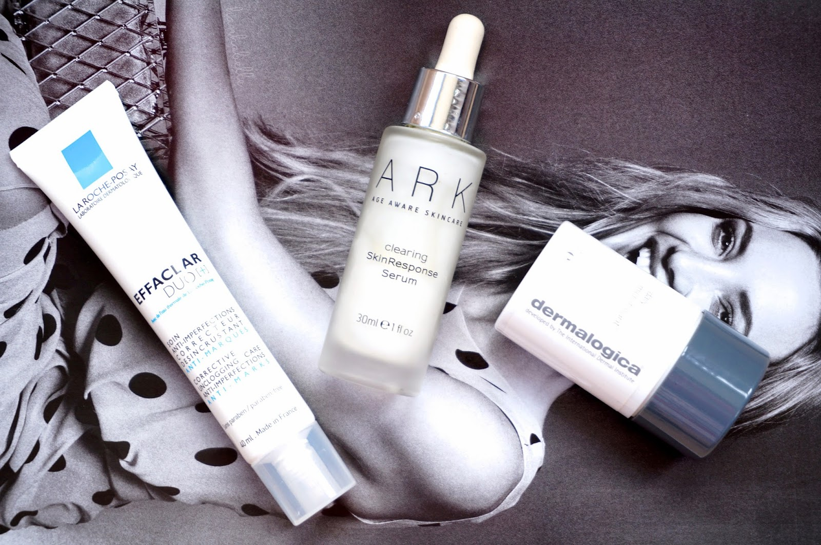 Skincare Saviours For Problem Skin