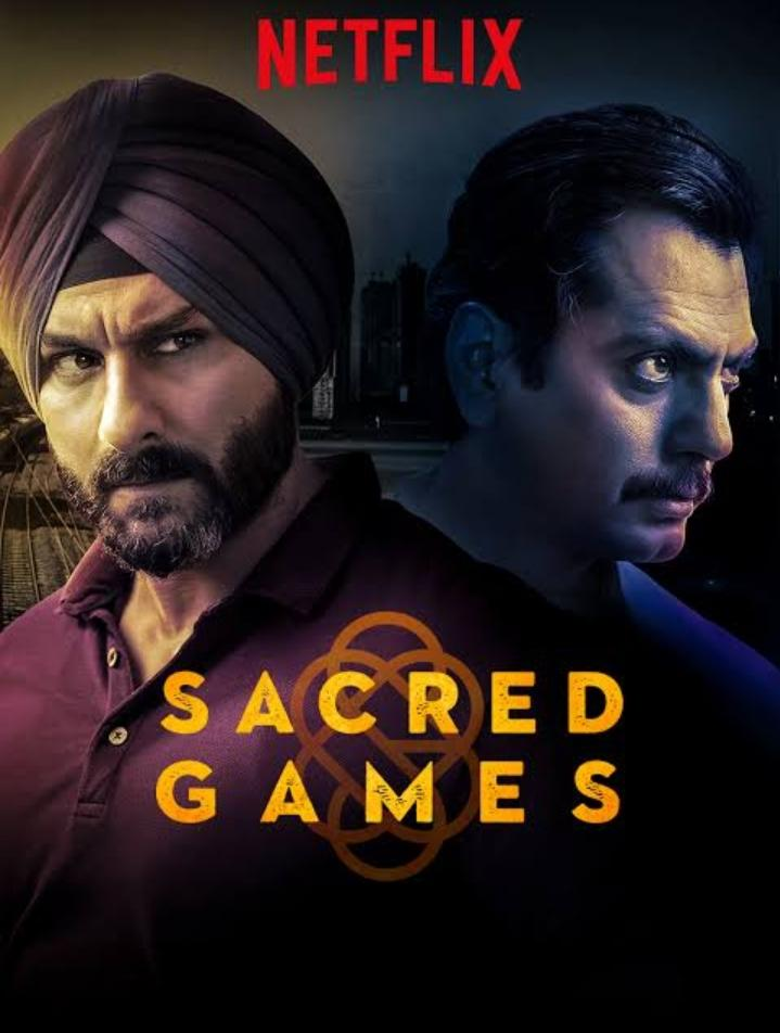 Sacred Games Season 1 Download Filmyhit