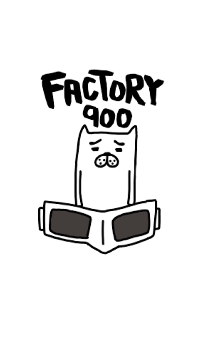 FACTORY900 Theme certified