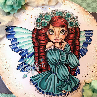 Faery Ink Destiny Faerilocks