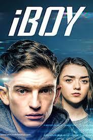 Download Film iBoy 2017