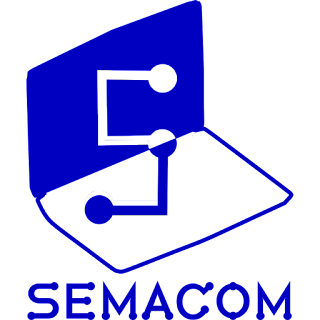 Logotipo SEMACOM