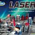 [Astratti] Laser Chess