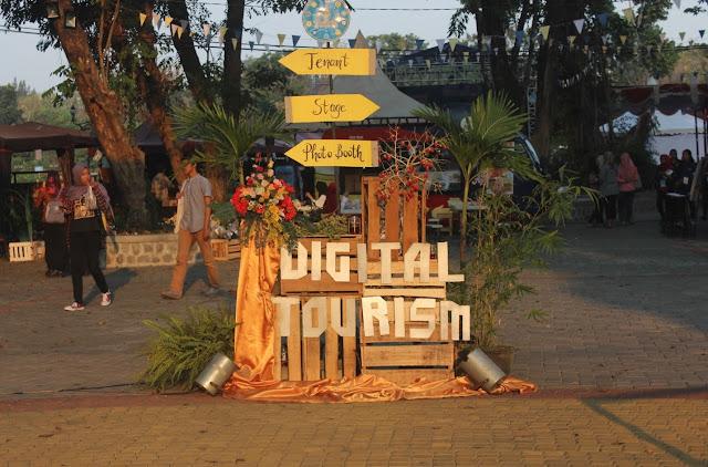 Perkenalkan Pariwisata Digital, D3 Pariwisata UNS Gelar Tourism Expo
