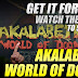Akalabeth World Of Doom, Get It For FREE