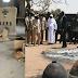 Terroristas islámicos queman a cristianos vivos en Malí
