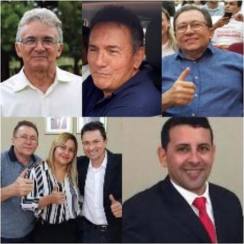 Notinhas da política da Lagoa Grande do Maranhão