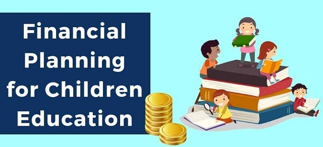 financial planning child education