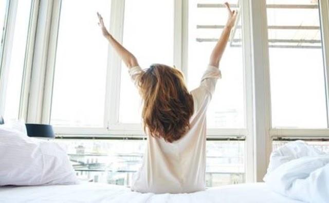 Які продукти допоможуть вам поліпшити сон: ТОП-4 помічника