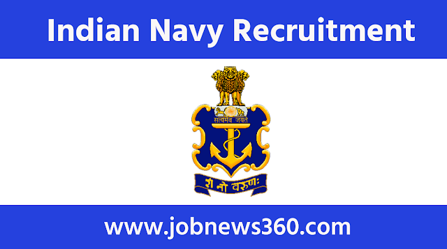 Indian Navy Recruitment 2021 for Tradesman Mate