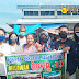 'Komunitas Peduli Sahabat' Bagikan Masker Kepada Masyarakat Di Gunungsitoli Utara