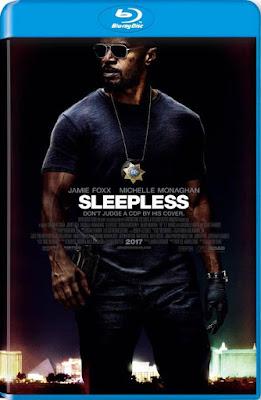 Sleepless 2017 BD25 Sub