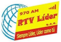 Radio Lider 970 am Cajamarca en vivo