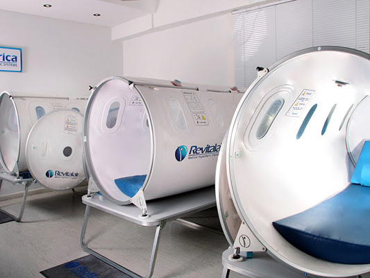 Win Against Sickness Through Hyperbaric Oxygen Therapy
