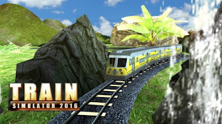 Train Simulator 2016 APK Download Android Free