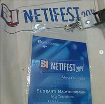 netizen festival lomba blog bank indonesia