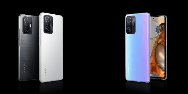 سلسلة Xiaomi 11T: المواصفات والأسعار