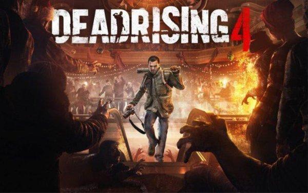 Best PC Survival Games Dead Rising