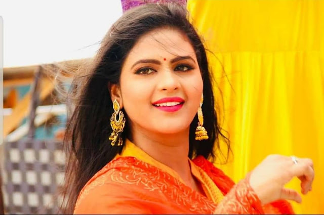 Chandni Singh Actress Age, Husband,Wiki, Photo, Family, Biography and More