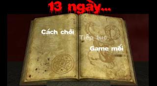 game 13 ngày chết chóc cực hay