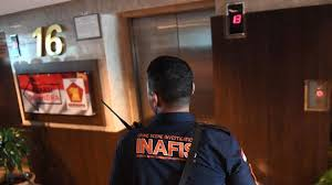 2 Sosok PNS Tersangka Kasus Peluru Nyasar ke Gedung DPR