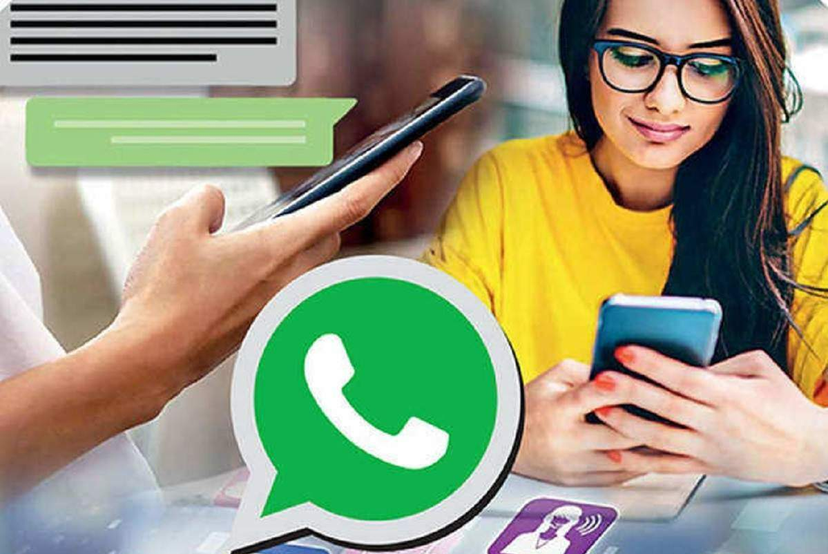 कौन किसको कर रहा है Whatsapp मैसेज ऐसे लगाएं पता app