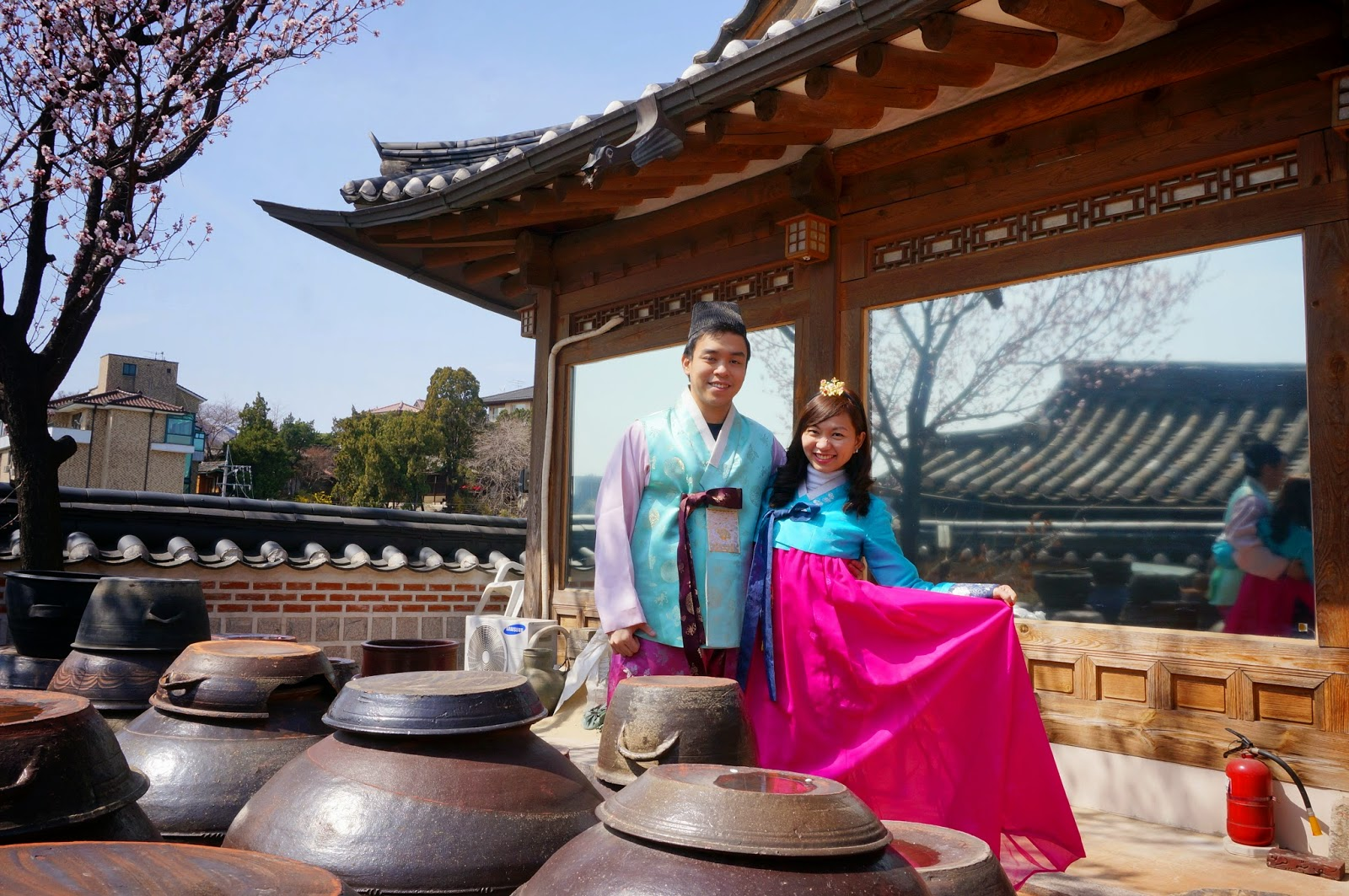 Walk With Cham Things To Do For Couples In Seoul South Korea