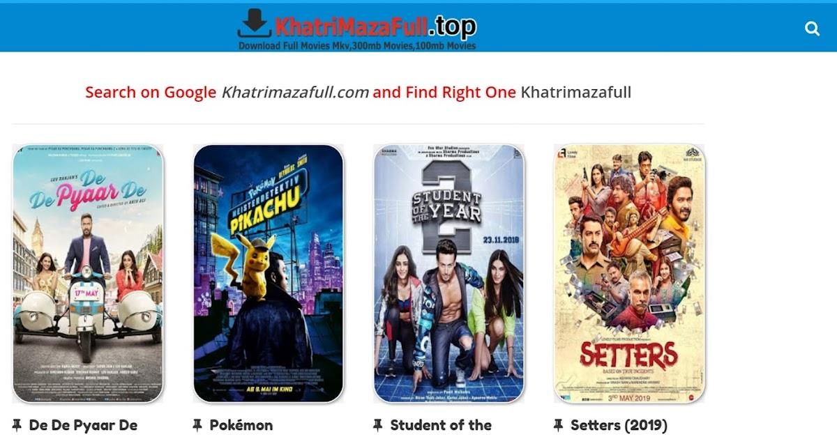 Top 12 Worldfree4u ws Bollywood Movies Download Hd