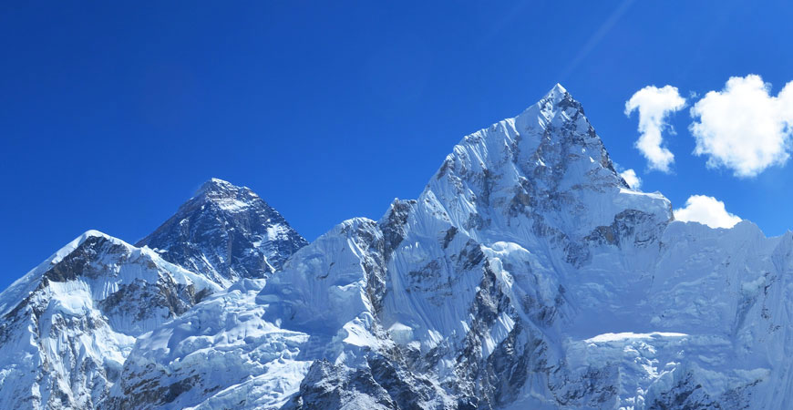 Mt Everest Base Camp Trekking : Tours and Ravel in NEPAL