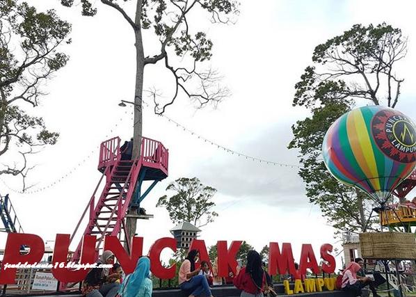 Tempat Objek Wisata Hits Di Kota Lampung