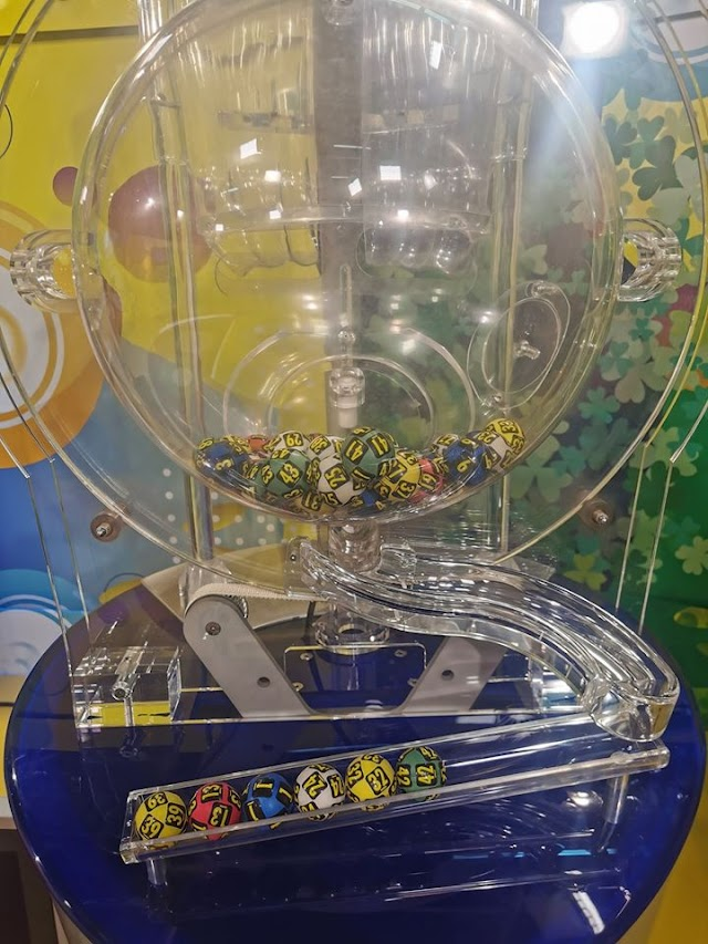 Ești norocos? Peste 1 milion de euro reporturi la Loteria Română, la tragerile de duminică