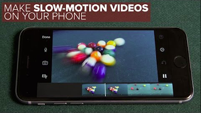 Best Slow Motion Video Apps for android & iOS