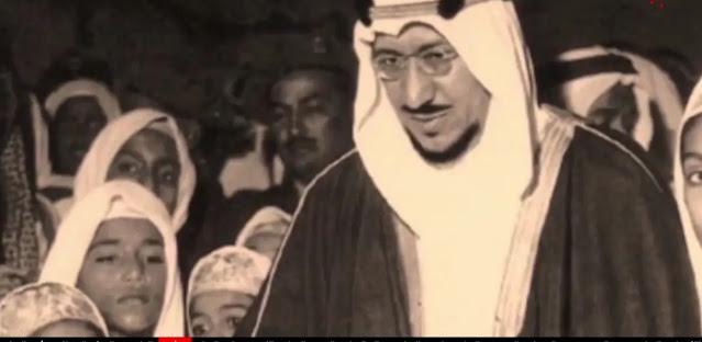 أقوال الملك عبد العزيز رحمه الله