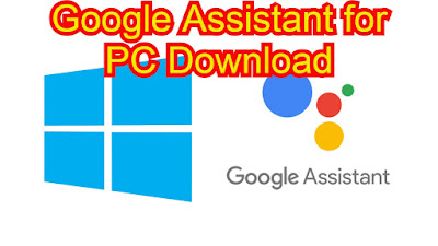 Google Assistant on PC