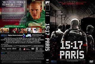 The 15:17 to Paris - 15:17 Tren a París