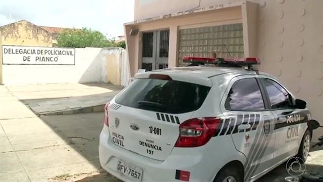 Polícia Civil investiga agricultor suspeito de abusar da filha de 12 anos, no Sertão da Paraíba