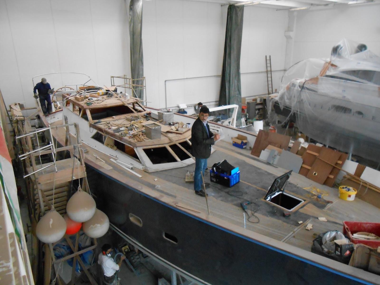 Libreria internazionale il mare: un ente navale europeo per