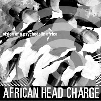 African Head Charge's Visions of A Psychedelic Africa