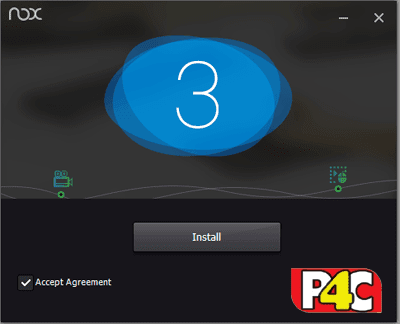 ـ شرح برنامج محاكى الاندرويد على الكمبيوتر Nox App Player Nox+App+Player.p